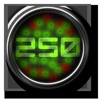 Greed-250
