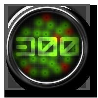 Greed-300